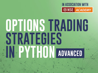 Options Trading Strategies In Python: Advanced