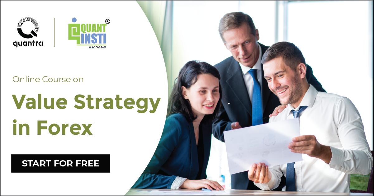 Forex quant strategies